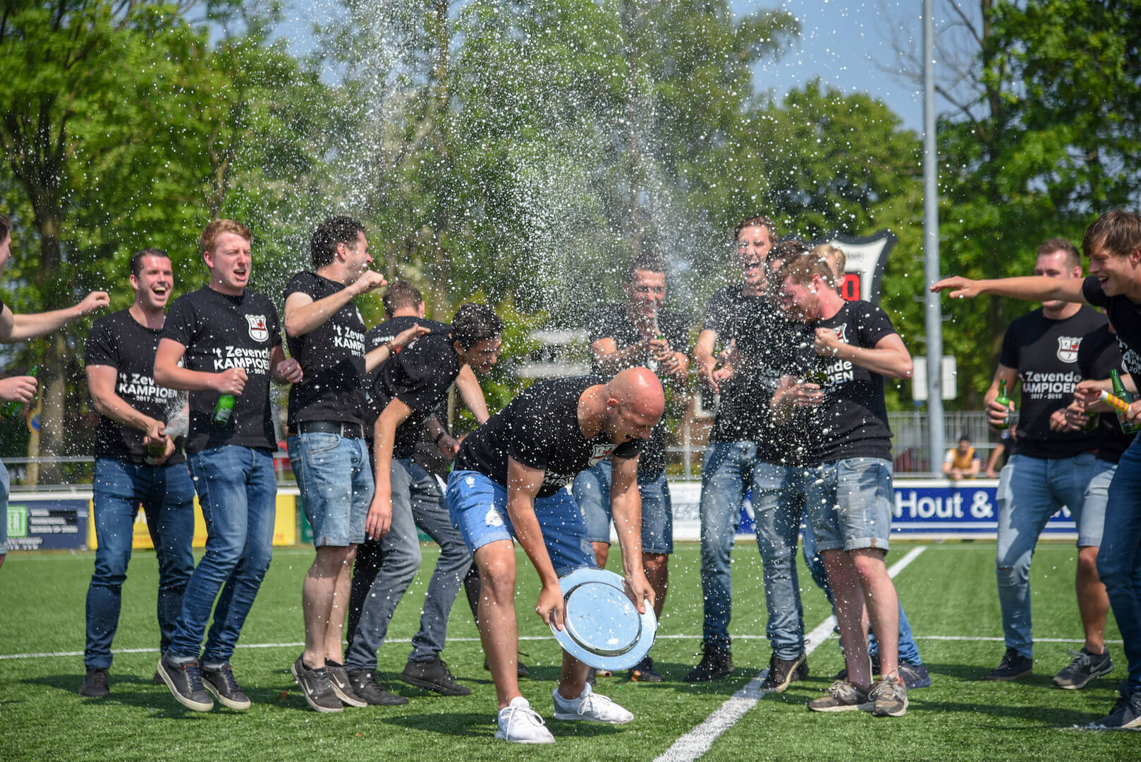 Derby SC Gastel
