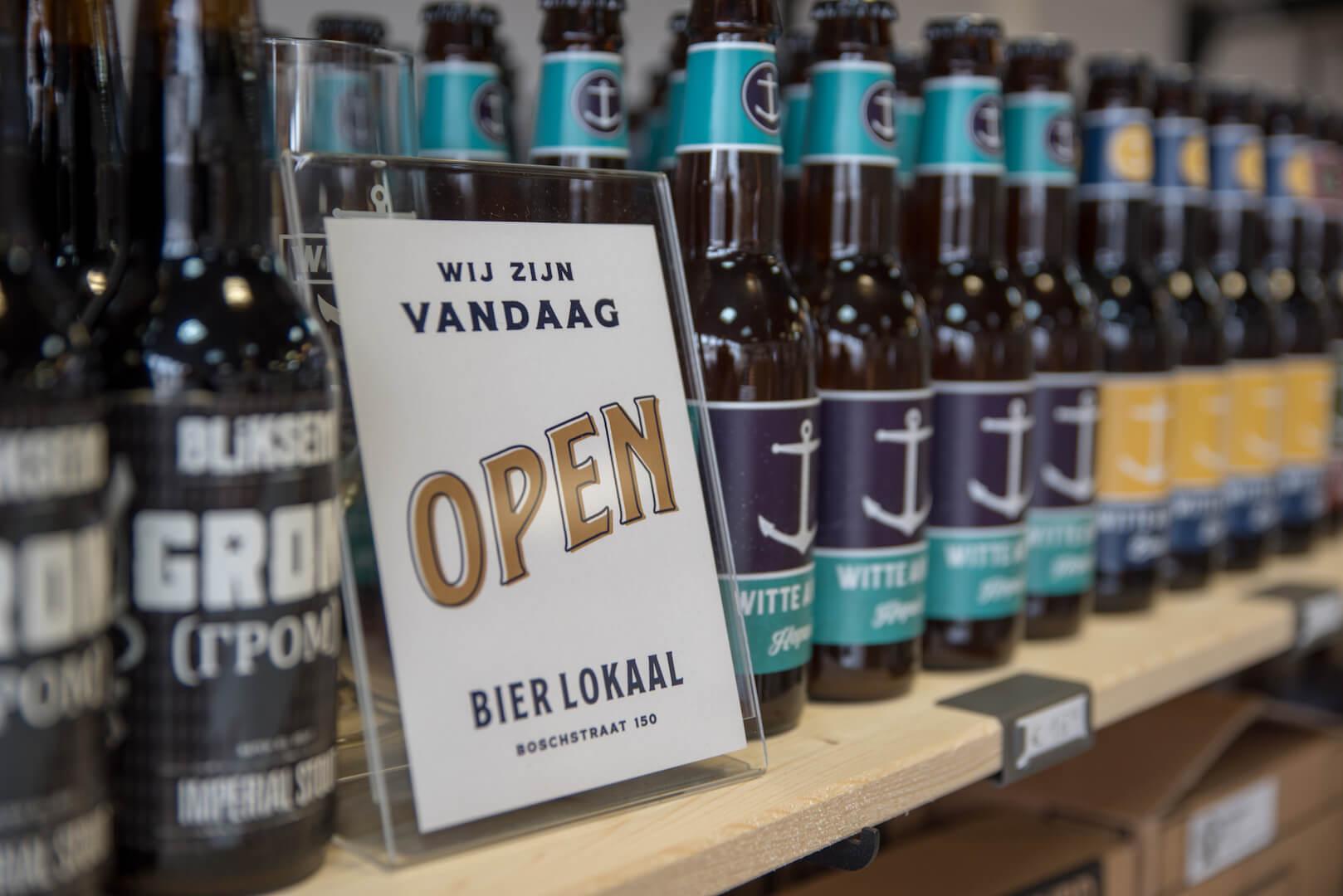 Bier Lokaal